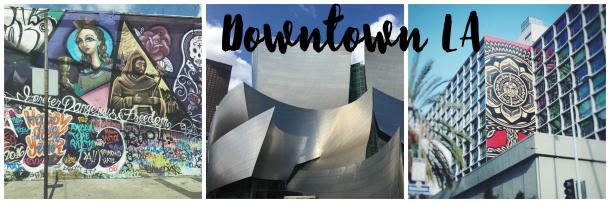 Downtown LA title