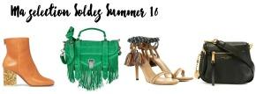 Soldes Summer 16