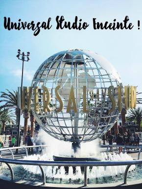 Universal Studio enceinte