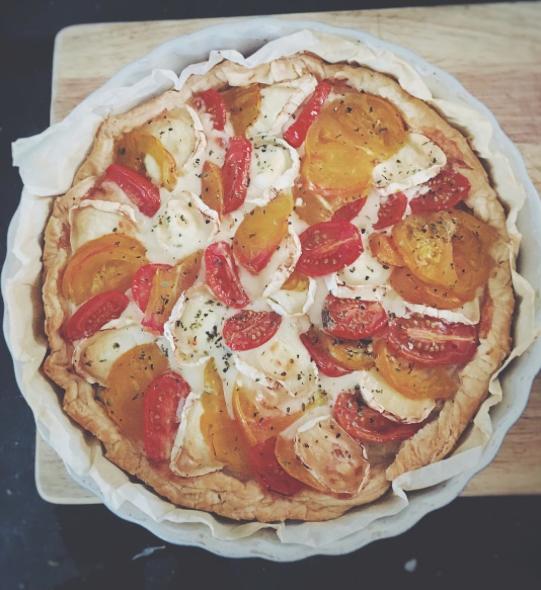 tarte-tomate-chevre