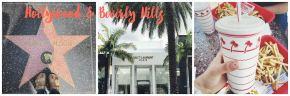 Beverly Hills &Hollywood