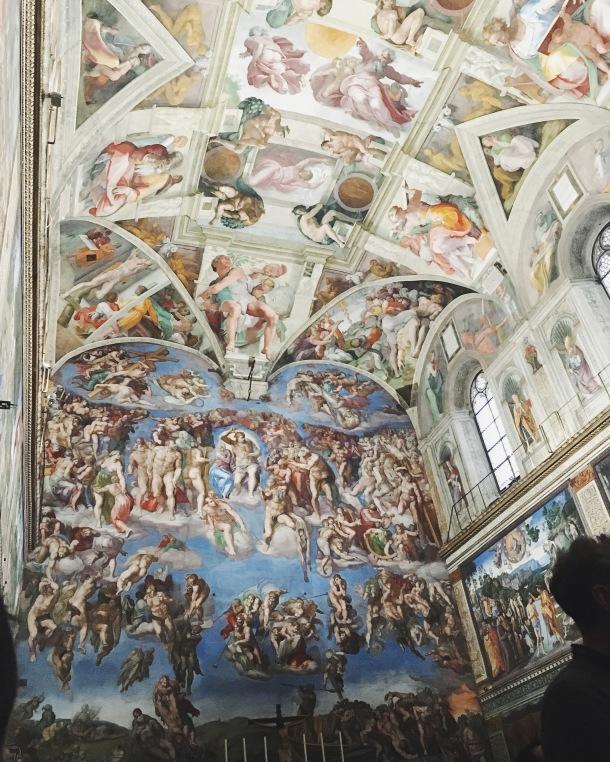 Rome, Vatican, week end à Rome, Italie