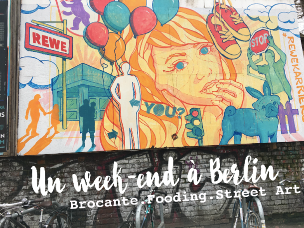 Un week end à Berlin