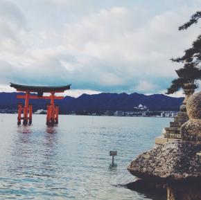Hiroshima & Miyajima