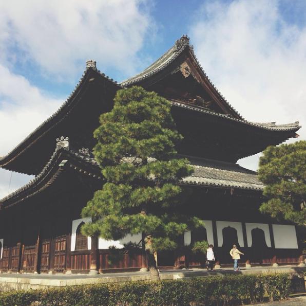Temple Miyajima
