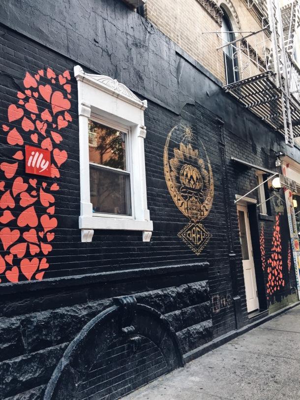 Cityguide New York, un week end à New York