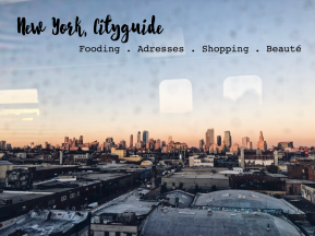 New-York le Cityguide