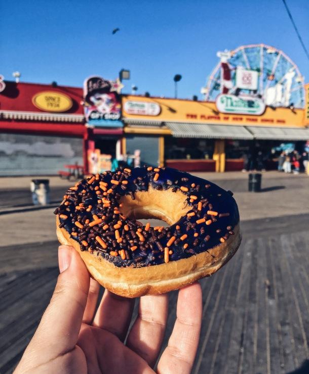 Coney Island, Bonnes adresse Brooklyn, cityguide Brooklyn