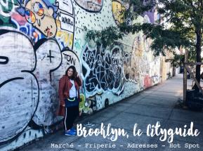 Quelques jours à Brooklyn, leCityguide