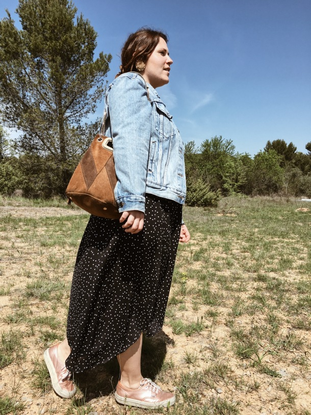 Anaïs Dingler Streetstyle Montpellier, blogueuse mode Montpellier, Blog Lifestyle